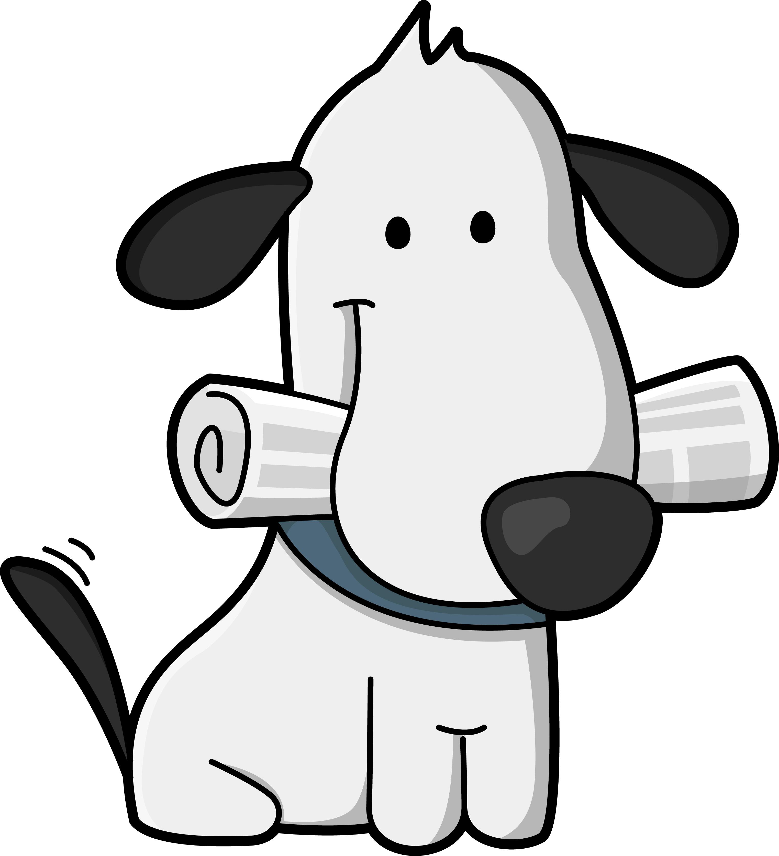 3046x3348 Clip Art Animal Shelter Clip Art