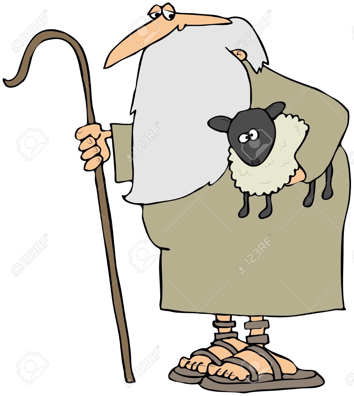 1162x1300 Lamb Clipart Staff