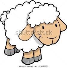 224x225 Cute Sheep Images Cute Sheep Lamb Vector Stock Images