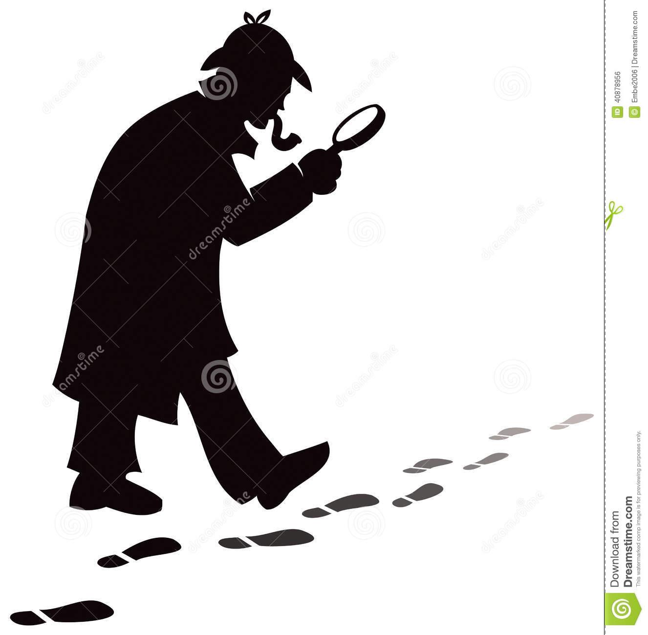 1326x1300 Sherlock Holmes Clipart Crime Scene