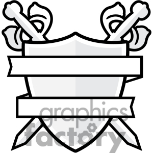 300x300 Sword And Shield Clipart Clipart Panda