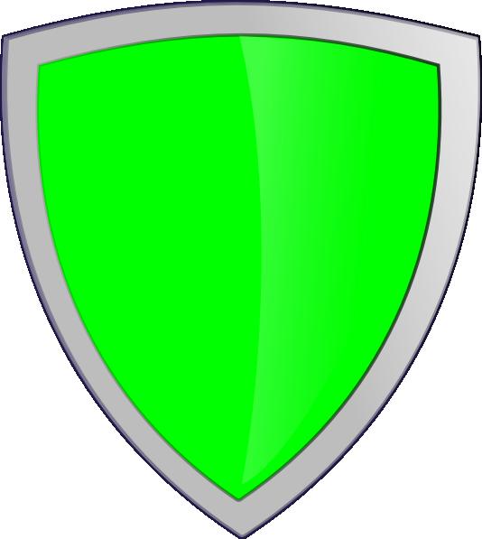534x597 Shield Clip Art