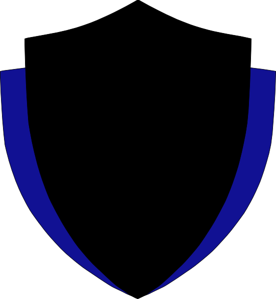 552x598 Shield Clip Art Support Download Vector Clip