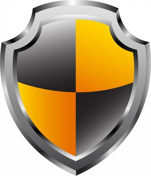 516x600 Shield Clipart Logo Design