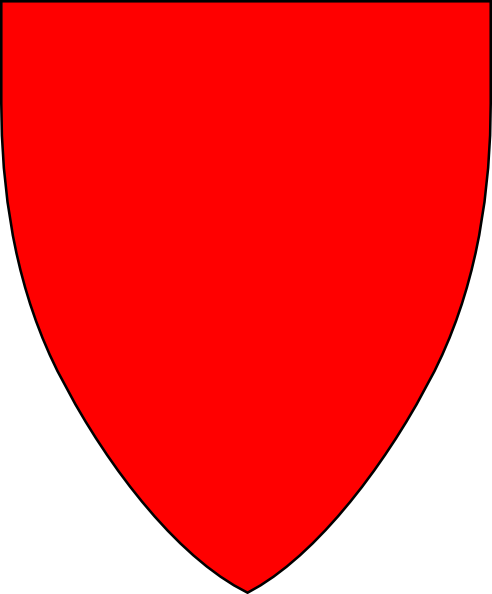492x594 Free Shield Clipart Image