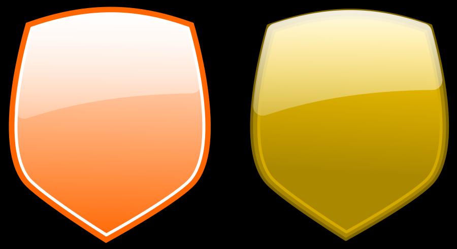 900x491 Shield clipart vector clip art free design image