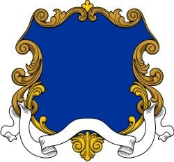 Shield Crest Clipart
