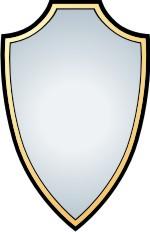 150x232 Clipart Shield