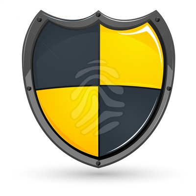 400x400 Clipart Shield
