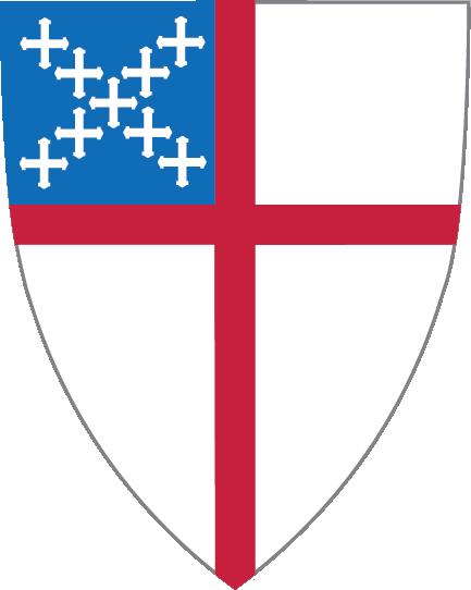 433x542 Logos, Shields Amp Graphics Episcopal Church