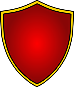 252x299 Shield Clipart