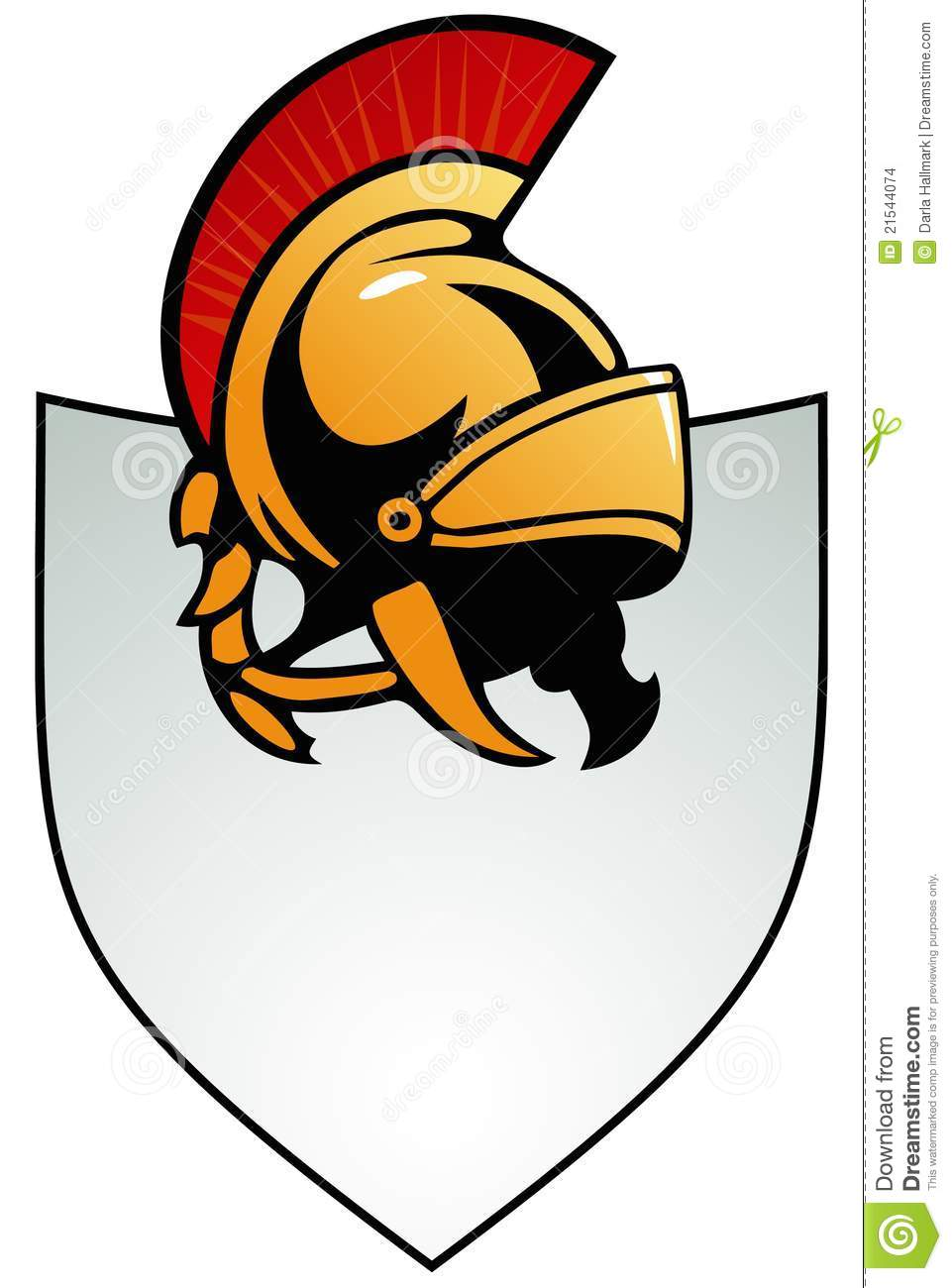961x1300 Gladiator Shield Clipart
