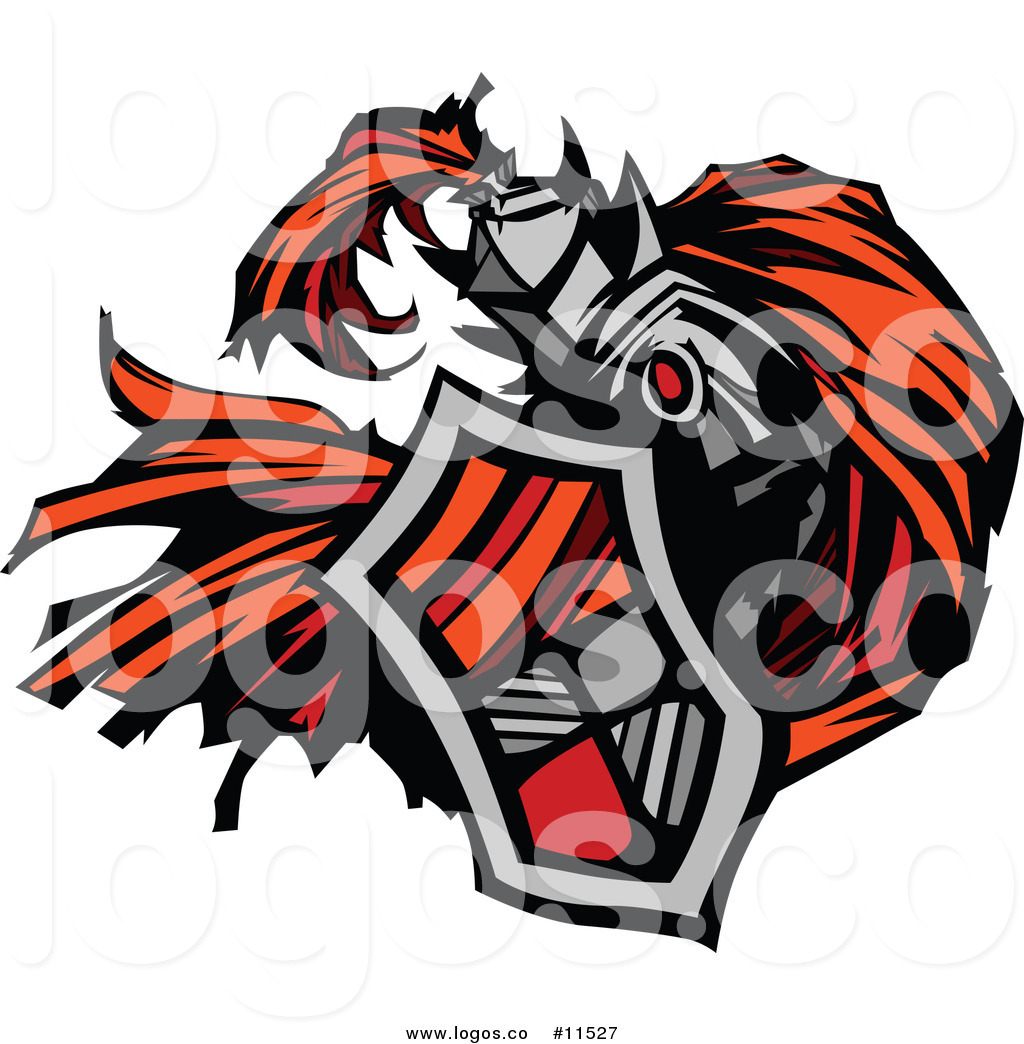 1024x1044 Royalty Free Cliprt Vector Logo Of Knight Inrmour