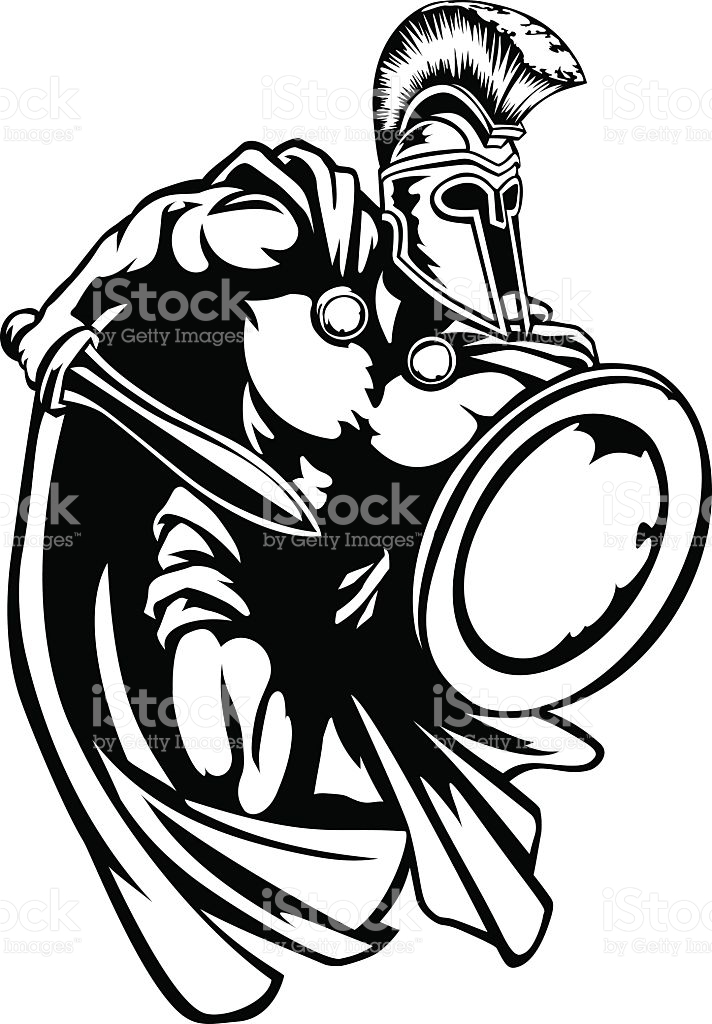 712x1024 Shield Clipart Gladiator