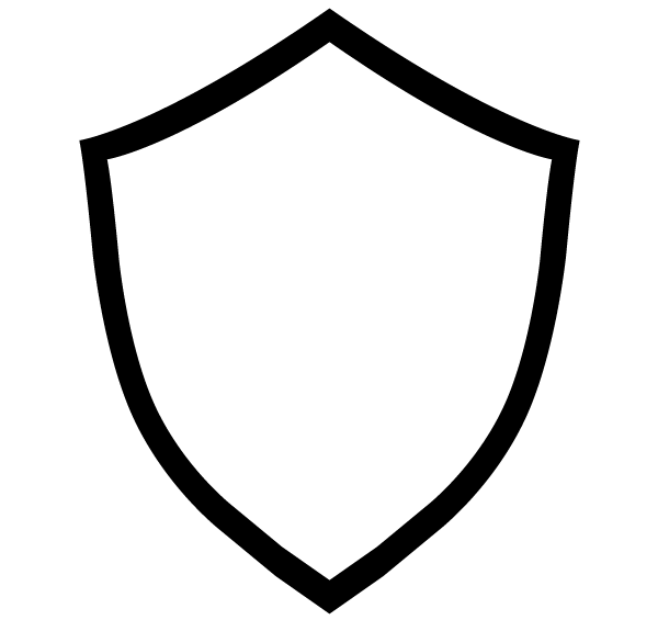600x565 Vector Shield 123freevectors