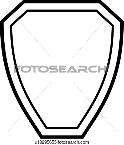 403x470 Fire Department Shield Clipart