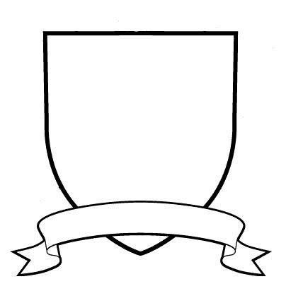 404x412 Crest Cliparts