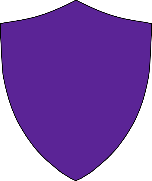 504x598 Shield Outline