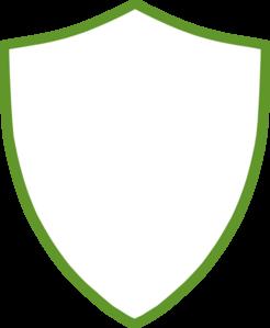 246x299 Badge Outline Clip Art