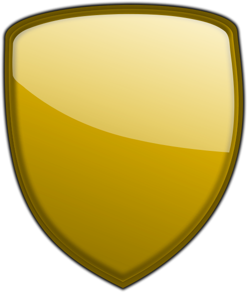 508x600 Shield Art Clipart