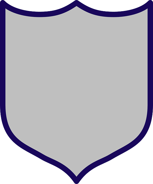 531x640 Shield Clipart Armor Shield