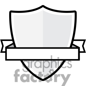 Shield Template Clipart Free Download Best