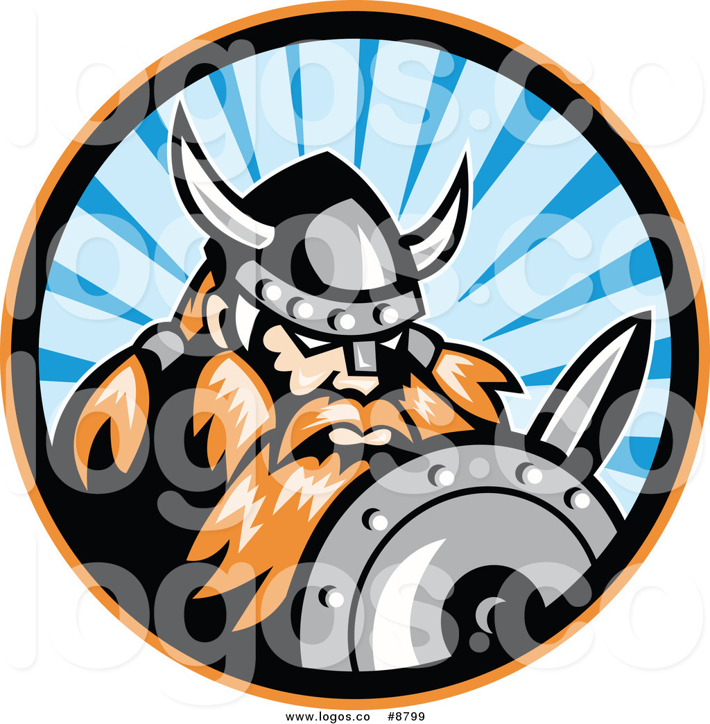 1024x1044 Royalty Free Clip Art Vector Raider Barbarian Viking Warrior