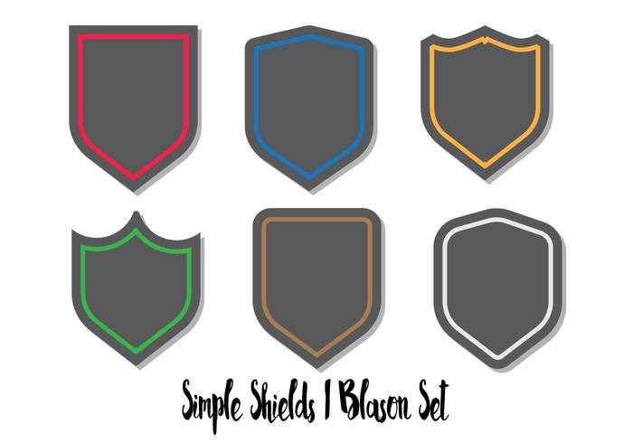 700x490 Shield Free Vector Art