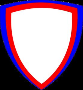 276x300 Shields Clipart