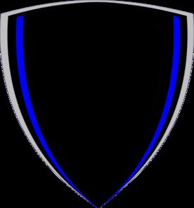 277x297 Shields Clipart