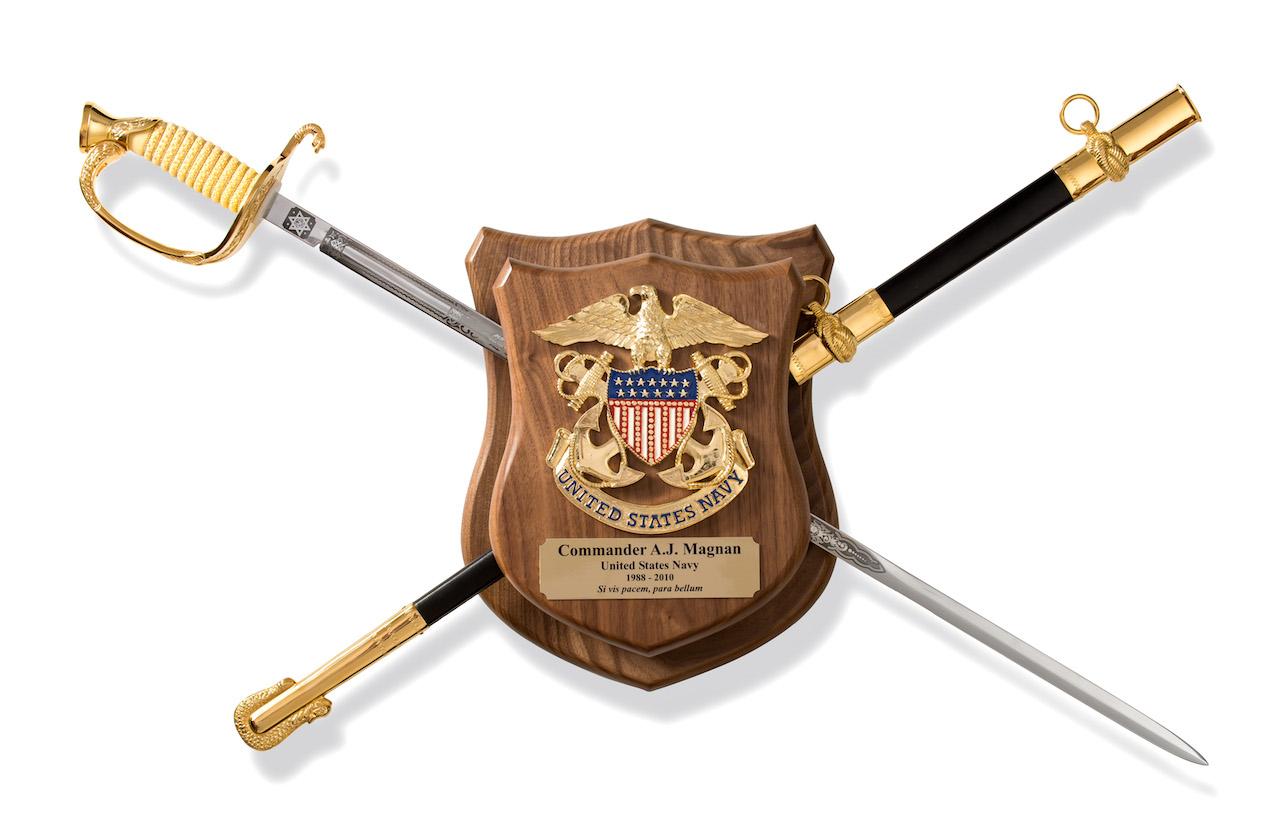 1280x838 Military Swords, Military Sword Displays, Navy Cutlas Display