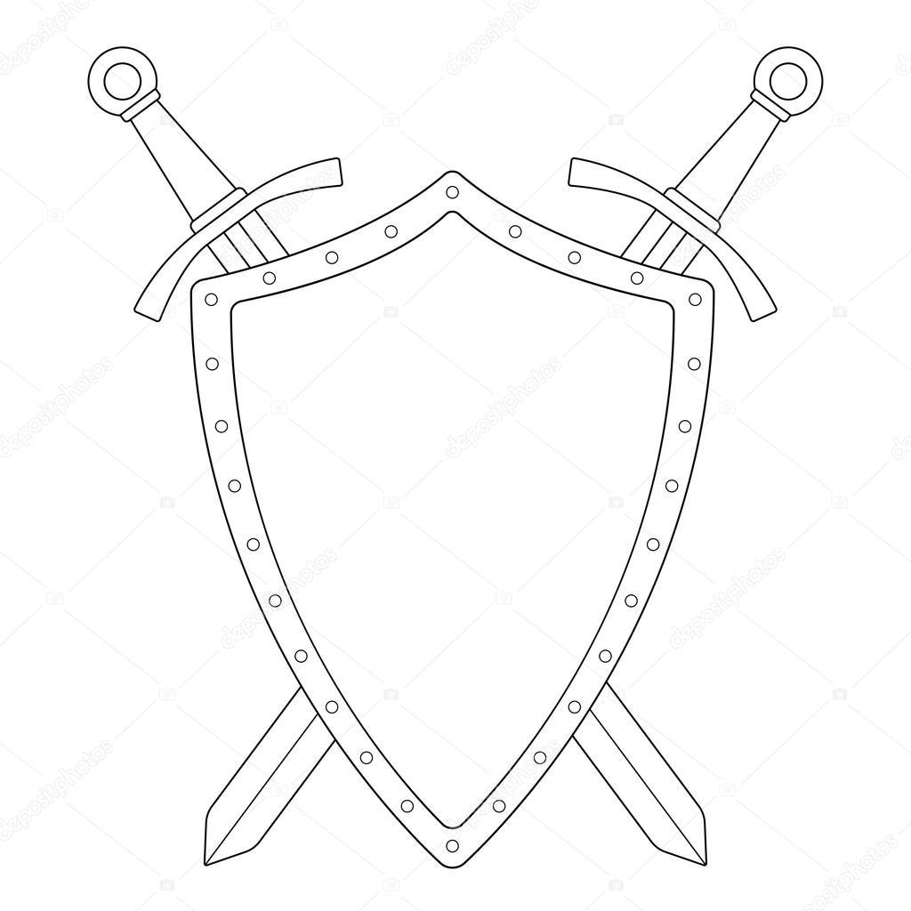 1024x1024 Sword Stock Vectors, Royalty Free Sword Illustrations