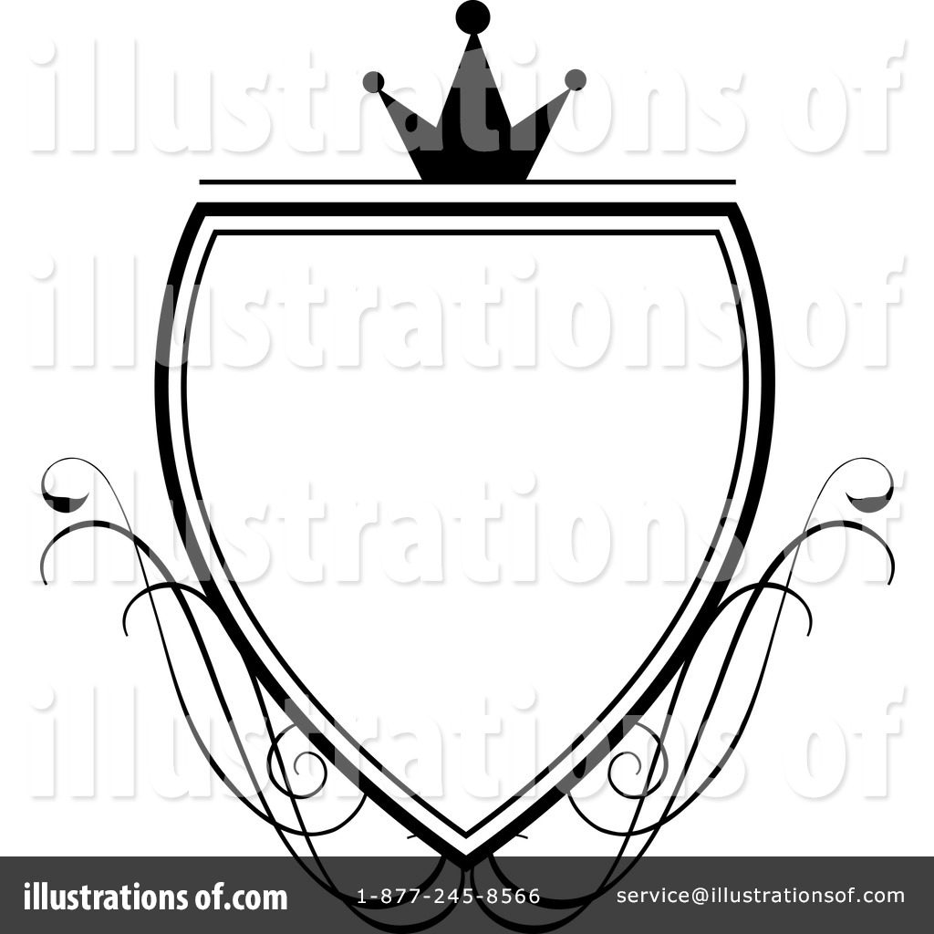 1024x1024 Shield Clipart