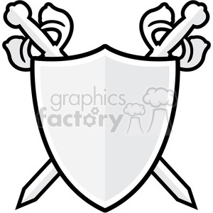300x300 Sword and Shield Clip Art – Cliparts