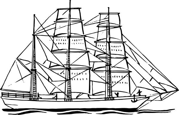 Ship Clip