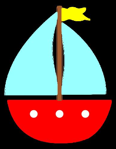 388x500 544 Free Clipart Sailing Boat Public Domain Vectors