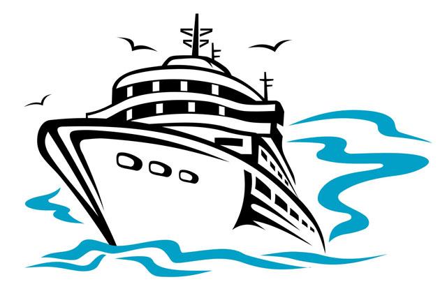 640x437 Cruise Ship Clip Art Cruise Ship Clipart 36