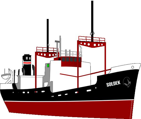 600x508 Ship Clip Art