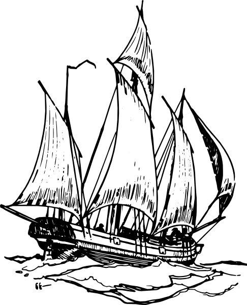 Ship Graphics