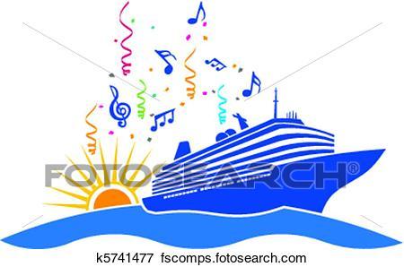 450x298 Cruise Ship Clipart Vector Graphics. 17,036 Cruise Ship Eps Clip