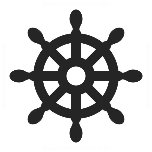 512x512 Ship Wheel Iconexperience Collection Ships Wheel Icon Clipart