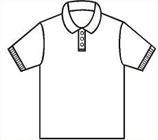 230x203 Clipart Polo Shirt