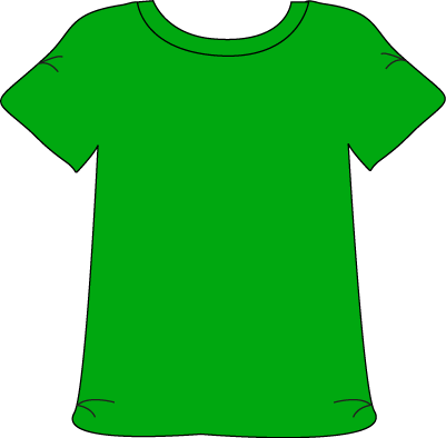 401x394 Cool T Shirt Clipart