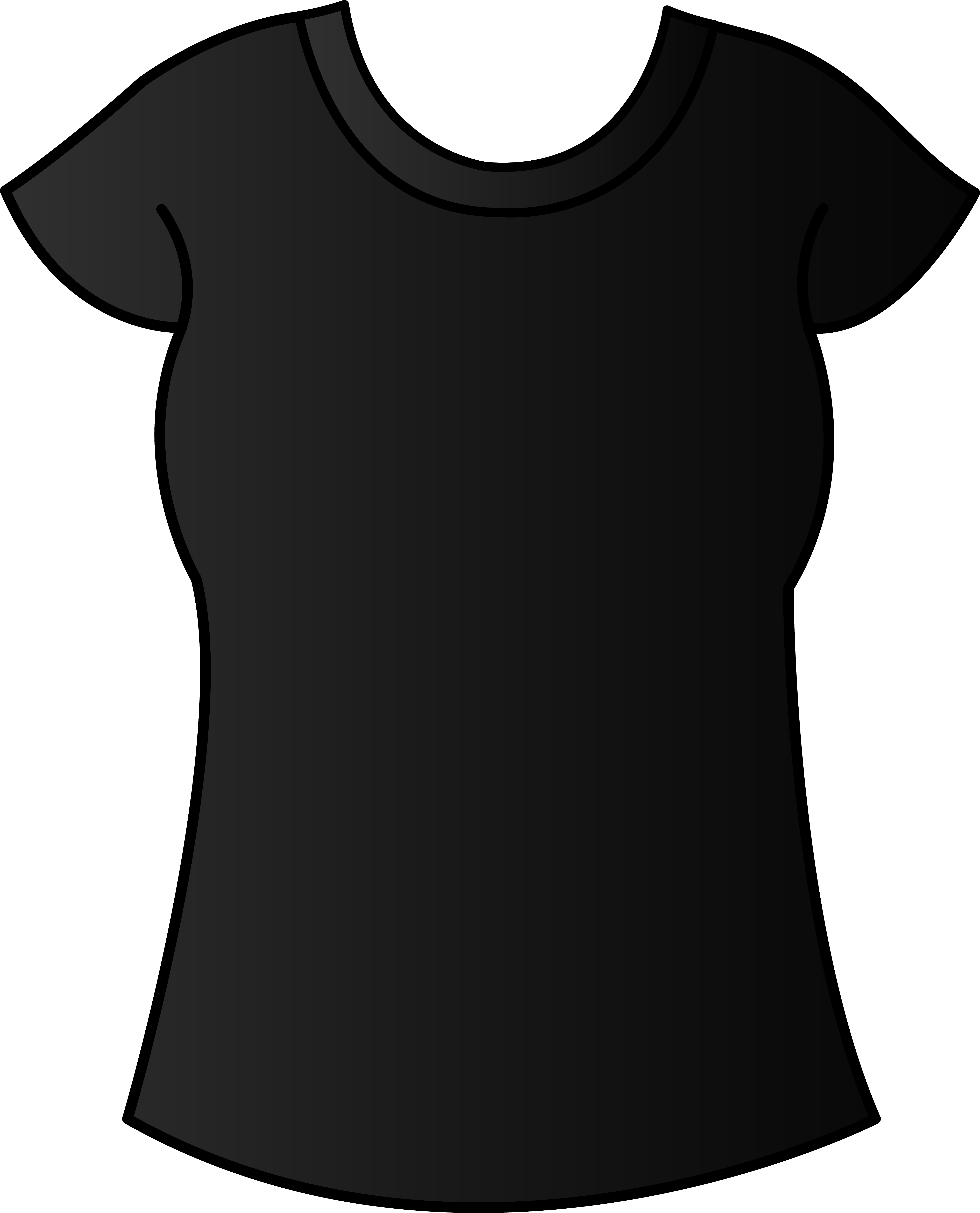 Shirt Clipart | Free download on ClipArtMag