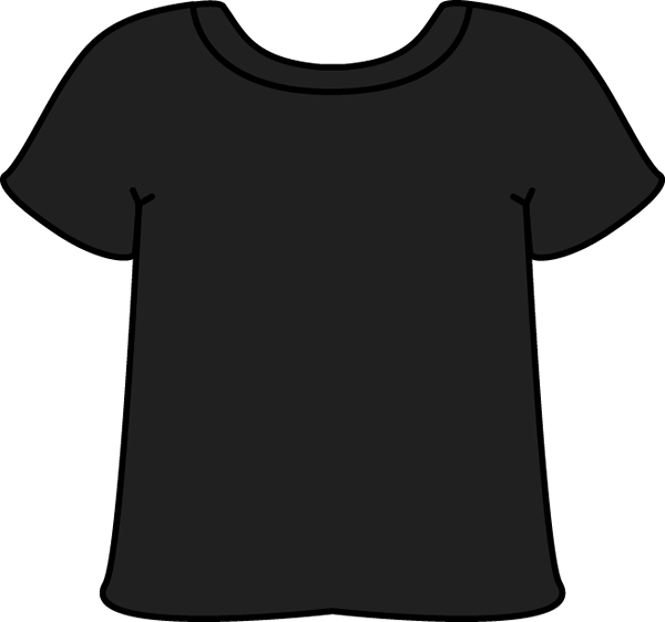 600x562 Shirt Shirt Templates On Blank Shirts Templates And Clipart 2