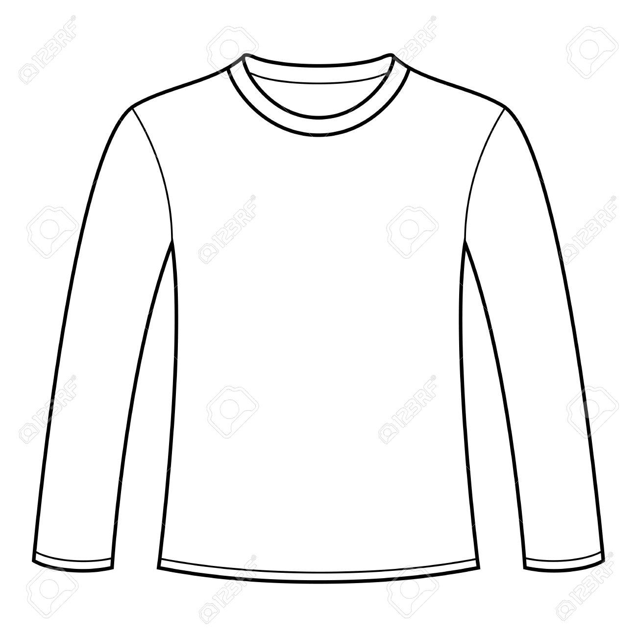 1300x1300 Shirt Clip Art