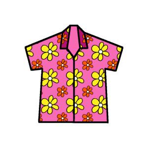 300x300 Hawaiian Shirt Clip Art Many Interesting Cliparts
