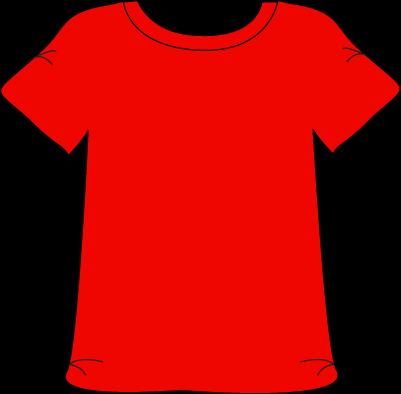 401x394 T Shirt Shirt Clip Art Designs Free Clipart Images 4