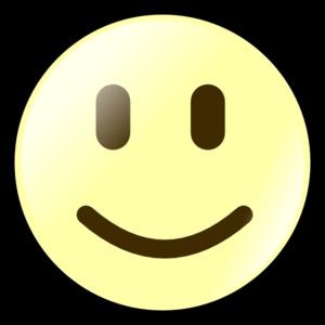 300x300 Happy Face Clip Art Images