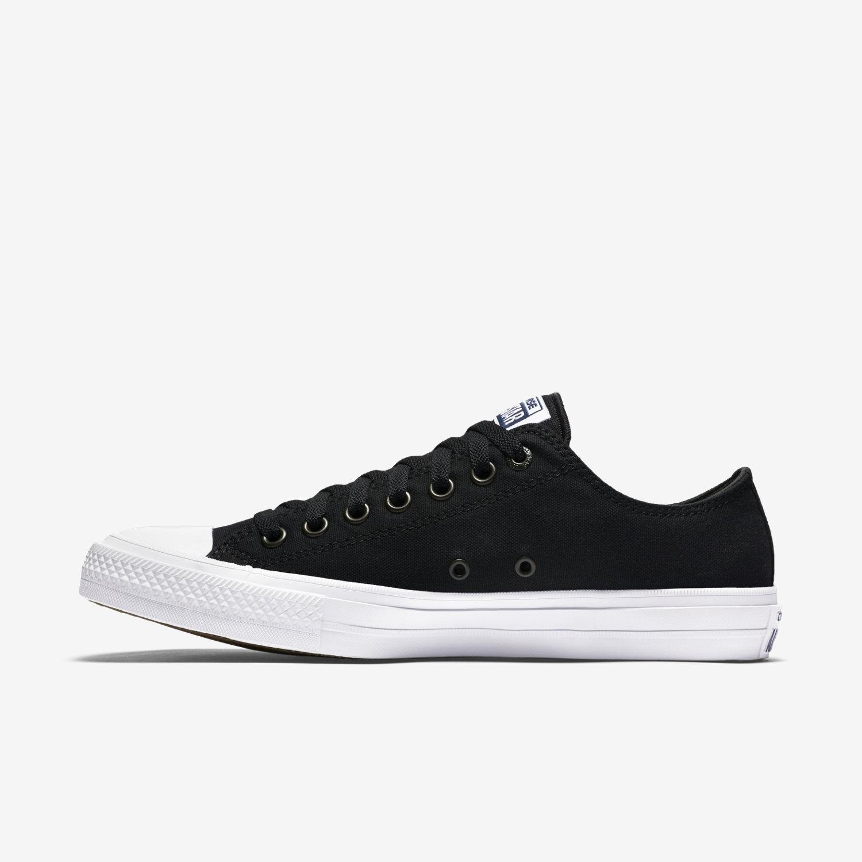 1500x1500 Converse Chuck Ii Low Top Unisex Shoe.